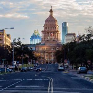 capitol- Austin